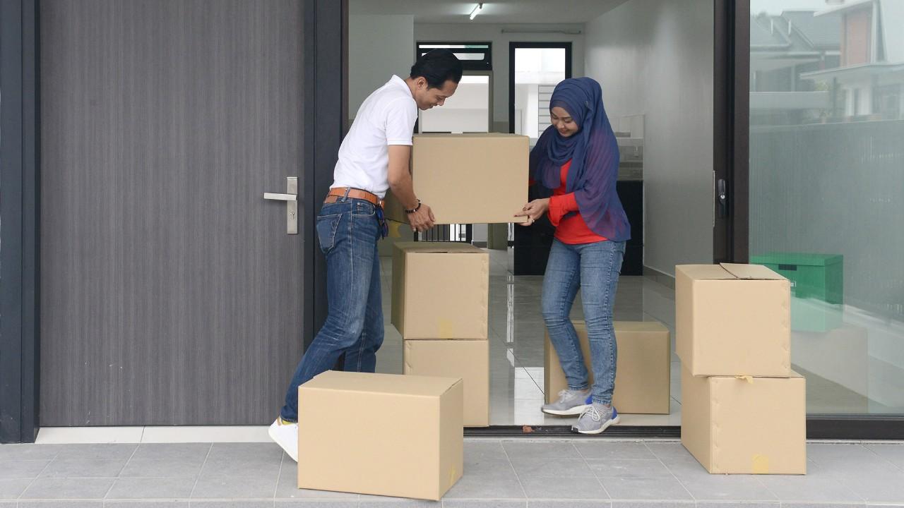 HomeSmart-i - HSBC MY Amanah