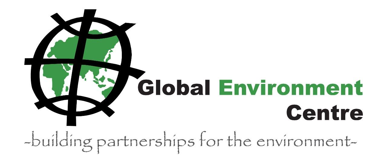 Global Environment Center logo