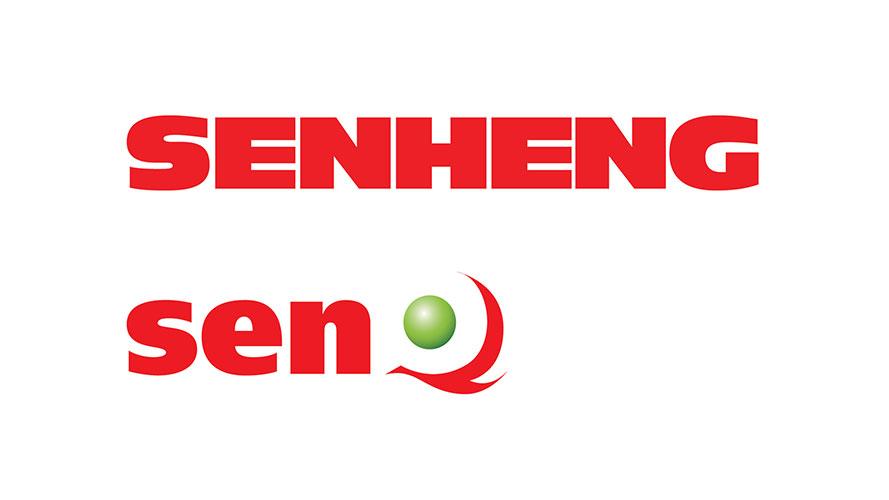 SenHeng logo