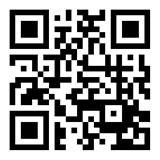 QR code for app download